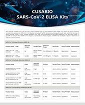 Exosome Isolation Kit brochure