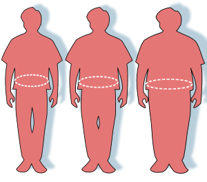Obesity may be not your fault, but anti-fat gene