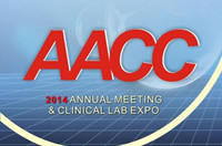 Upcoming Event: AACC, 27-31 July 2014