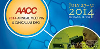 Cusabio attended the 2014 AACC Annual Meeting & Clinical Lab Expo