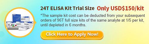24T ELISA kits trial application